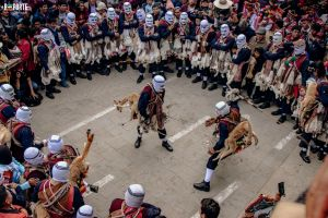 CUSCO Y EL FOLKLORE